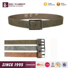 HEC Wholesale Market Selling MB1615 Cinto Leather Belts For Men