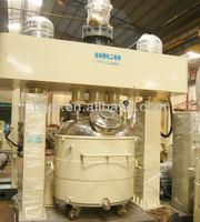 JCT multifunctional 1 bag concrete mixer