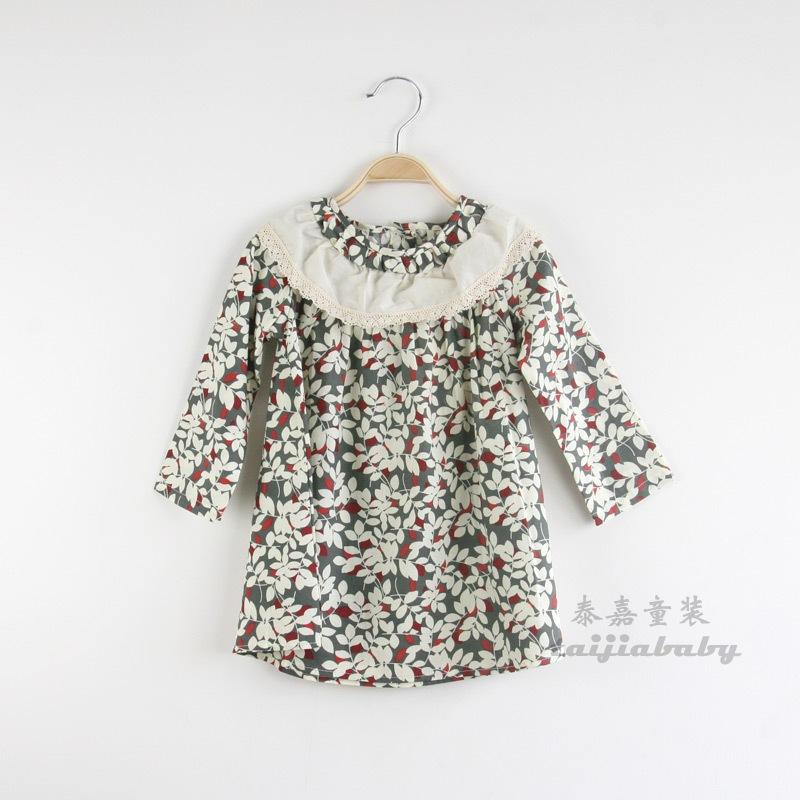 b7fa8a4b73e3 Buy Korean 2015 Baby Girls Cotton Linen Skirts Kids Girl Fall Ruffle ...