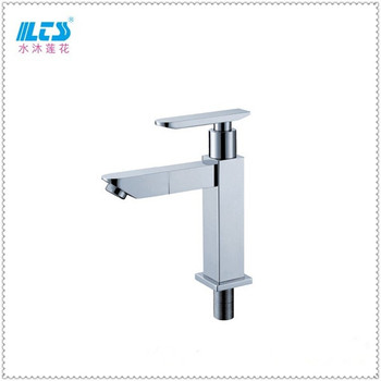 Famous Brand Lotus Single Cold Tap Faucets Wholesale - Buy Single ...
