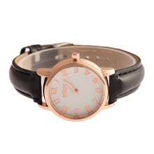 Lady leisure watches simple student watch MT119240