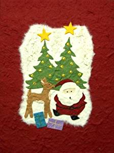 Christmas Greeting Card Ideas.Buy Handmade Christmas Greeting Card Designs Make Great