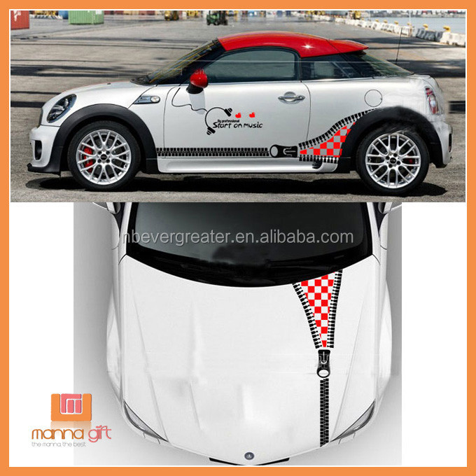 2015 new design car modification sticker buy car modification stickercar body stickerscar sticker design product on alibaba com
