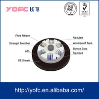 GYDGA Type Sell Fiber Optic Cable Termination