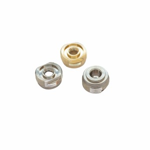 CNC Parts for Non-standard Bolts Abnormity Nut Non Shaped Screw