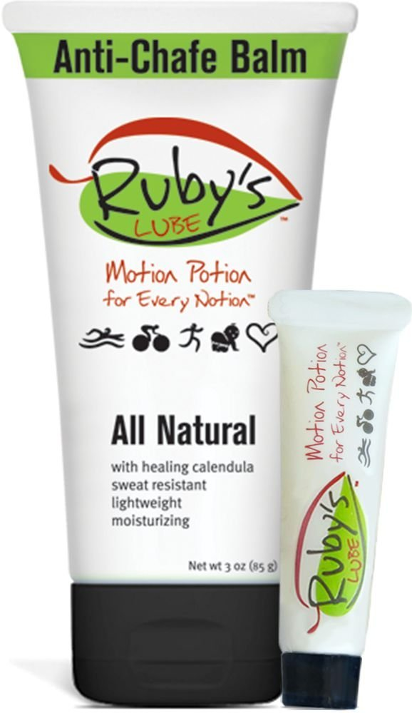 All natural lube