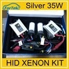 universal car accessory auto lighting kit xenon 4300k h7