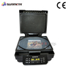 large format combo heat press machine, sublimation presses from Sunmeta company