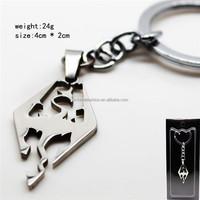 Donnafashion Wholesale Alloy The Elder Scrolls Game DNAF5AA1153 Key Chains