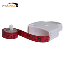 ProCircle Perfect Body Fitness Tape Measure