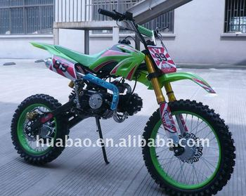 site de moto cross 125cc