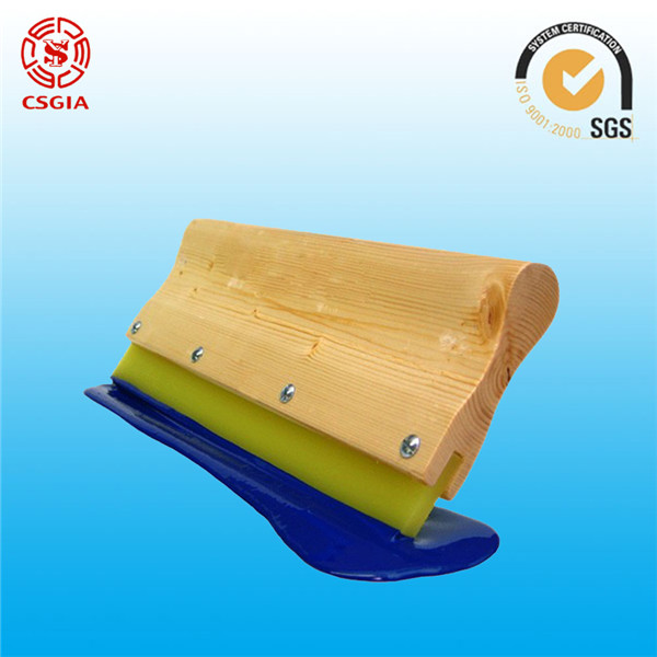 UV Resistance Screen Printing Squeegee Rubber ( China Supplier)