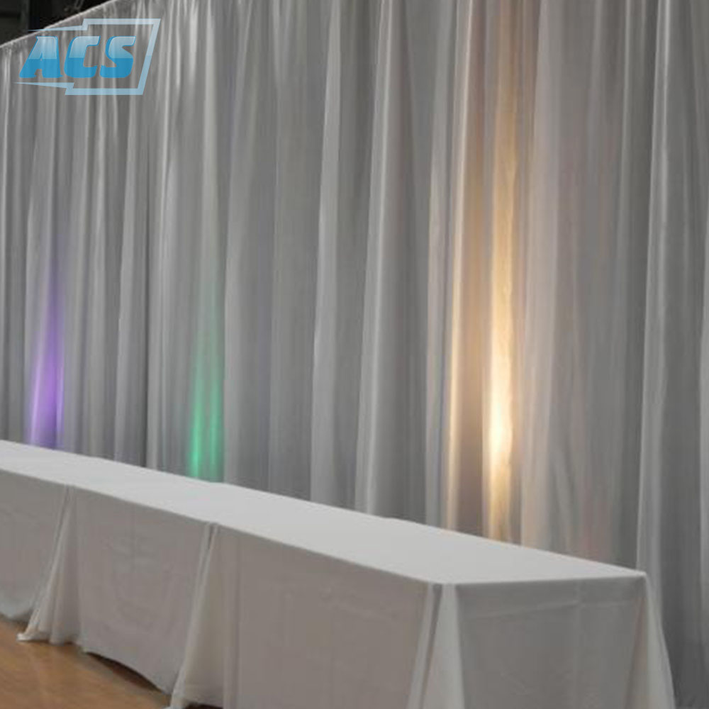 arena portfolio design party njs drapes supplies and drape pipe rentals event