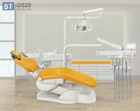 ST-D520 Dental Chair Foot controller/Suntem dental chair price list/Electric Power Source