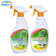 Factory direct sales wholesale high quality safety eco friendly wall mold cleaner Anti-fungal Deodorant Anti-mold Spray agent