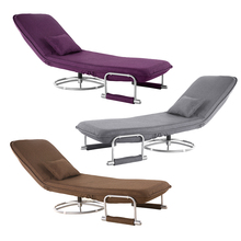 Chaise pliante rabattable <span class=keywords><strong>canapé</strong></span>-<span class=keywords><strong>lit</strong></span>