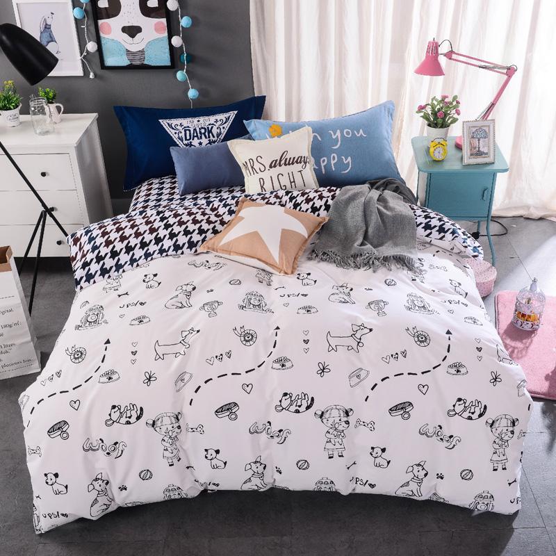 Dog Print Sheets Promotion Shop For Promotional Dog Print