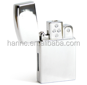 cigarette lighter jewerly usb flash