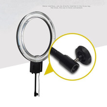 NG-65C Fluorescent Led Ring light Flash Speedlight Flash Led Light