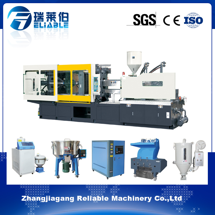 Easy And Fast Operating Automatic Big Plastic Drum Making Machine
