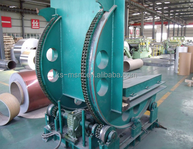 Electrical Steel Coils : High quality electrical steel coil upender buy