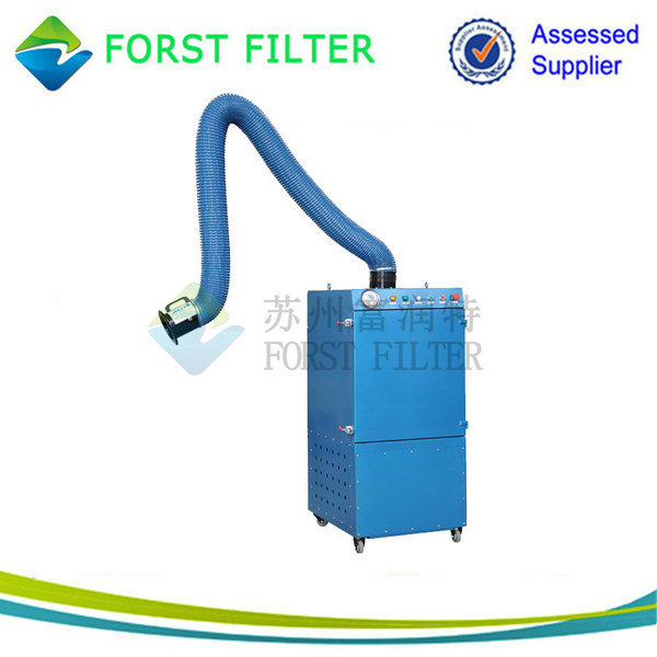 FORST Vacuum Extractor Dust Collector Type