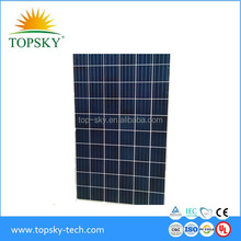 Monocrystalline Silicon Material and 1956mm*992*35mm Size Mono/poly crystal 300W solar panel