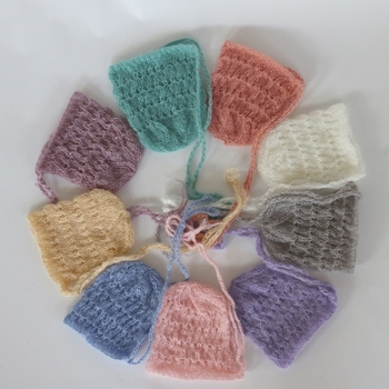 41e52be7c S3454 Hot Sale Baby Photo Props Knitted Mohair Hats Newborn Baby Bonnets  Wholesale - Buy Baby Bonnet,Knitted Baby Bonnet,Newborn Baby Hat Product on  ...