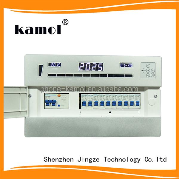 Wifi Remote Control App Power Distribution Box Electrical Switch ...