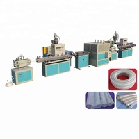 China factory direct supply high capacity high extruding speed mini plastic extruder
