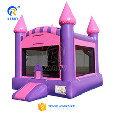 Princess Inflatable castle, Inflatable bounce houses,bouncy castle for sale