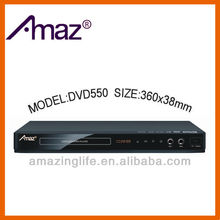 usb rmvb dvd player with full function
