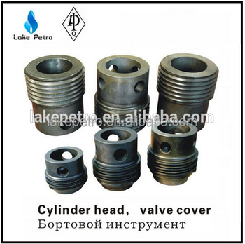 Api 7k Mud Pump Part Cylider Head/valve Cover - Buy Valve Cover ...