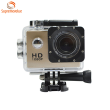 A8C 30M Waterproof Full 1080p hd sports cam DV Sport Action Camera Pro Camcorder Mini Helmet Recorder Factory Direct Offer