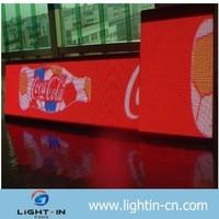 indoor panel screen 3 colors indoor p10 indoor lcd screen advertising 6mm indoor led screen