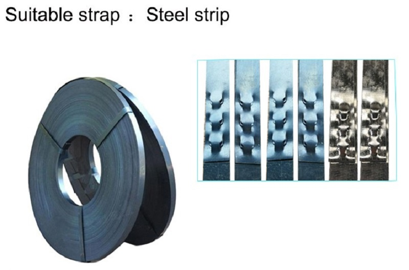 steel strapping cutting tool