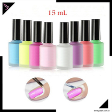 Waterproof liquid nail art latex Easy Peel Off Nail Liquid Art Latex Tape