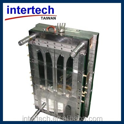 Plastic injection mold; plastic injection modling; plastic mold; plastic molding (4)