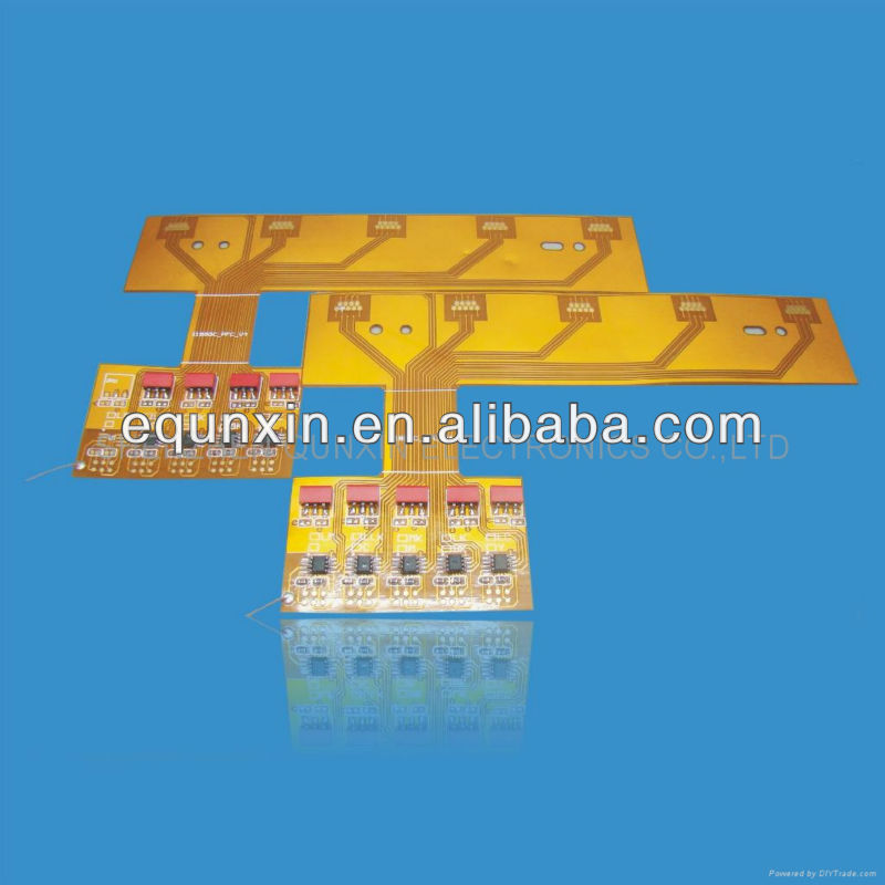 Chip Decoder for 11880 / PX-20000printer