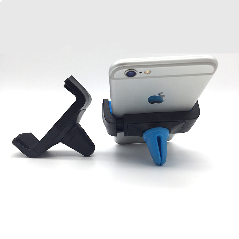 Best selling universal mobile phone air outlet car phone holder, car mount for cell phone
