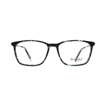 KK3020 Hot Sales Oem Italy Designer Latest Model Frames Spectacle Essential Acetate Retro Eyeglass Frame
