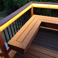 wpc garden chair/plastic composite planks texture wood outdoor benches for outdoor furniture