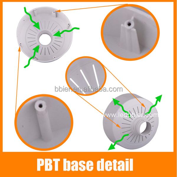 Led Retrofit Plate 400w Metal Halide Led Replacement Lamp