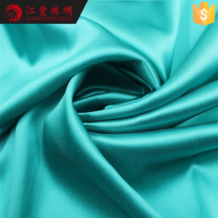 Y56 Professional Textile Manufacture Pure Mulbery Silk Fabric