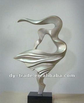 Abstract Dancing Sculpture - Buy Dancing Lady Sculpture,Abstract ...