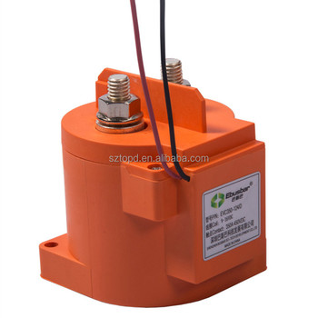 Dc High Voltage Relay Evc 350a 24v Auto Relay Car - Buy Auto Relay Car,High  Voltage Relay,350a 24v Auto Relay Product on Alibaba com