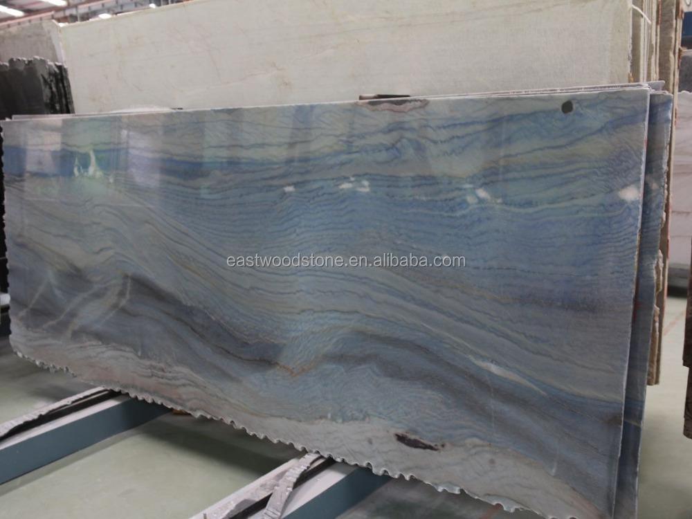 Azul macaubas azul granito brasile o m rmol identificaci n del producto 60492521325 spanish for Granito brasileno
