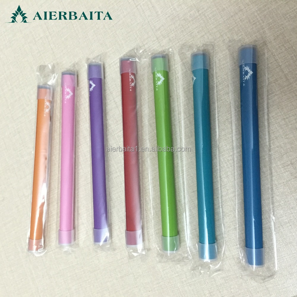 500 puffs disposable Hot Sell Healthy Disposable E Cig 500 Puffs Vitamin Vapor Pen medical care vitamin e cigarette