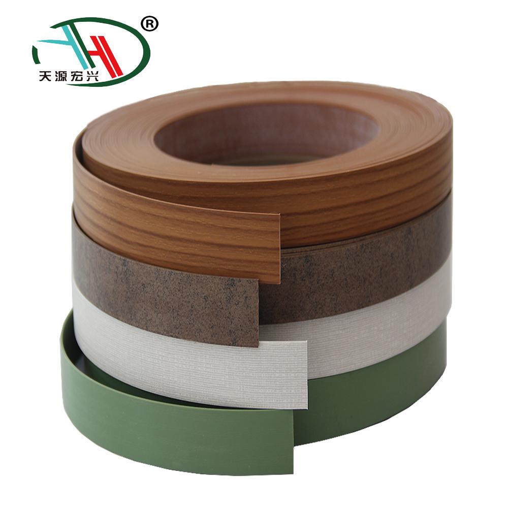 Free Sample Kitchen Cabinets Pvc Edge Banding For Furniture Wardrobe ...