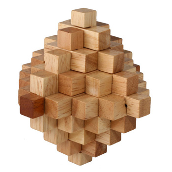 pineapple ball 3d wood puzzles buy puzzle ball 3d wood puzzles 3d